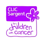 CLIC Sargent Logo UK P CMYK HI